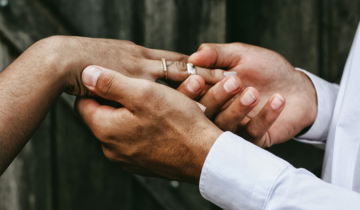 Организация свадьбы глазами свадебного организатора. История реальной свадьбы